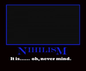 Nihilism Image
