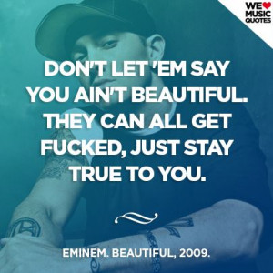 beautiful eminem quotes beautiful eminem quotes beautiful eminem ...