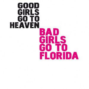florida sayings
