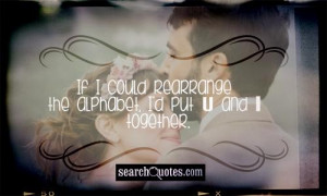 Cute Flirty Love Quotes