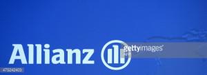 Multinational Financial Services Company Logo