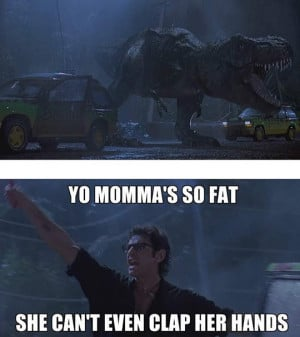 Tags archives: jurassic-park