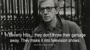 ... woody allen quotes movie film filmografia manhattan Mia Farrow Soon Yi