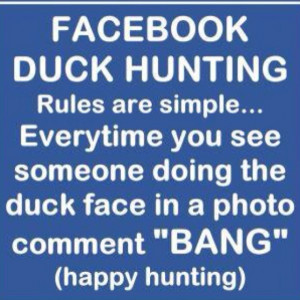 duck hunting...omg, funny!