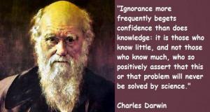mechanisms of evolutionary change.