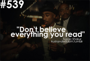 2Pac Tupac Picture Quotes