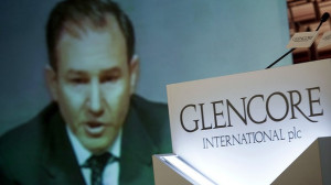 Ivan Glasenberg is to run the combined company, sidelining his rival ...