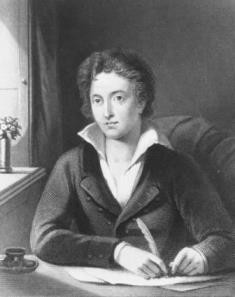 Percy Bysshe Shelley - One of the major English Romantic poets, and is ...