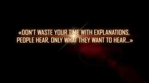 Battlefield 4 Style Quote Wallpaper by ShubhranshRoxx