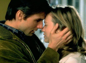 ... famous Jerry Maguire quote has a story of its own | Movietalk