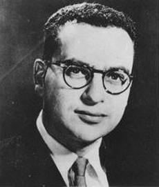 Murray Gell-Mann Photo