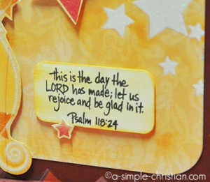 Happy Birthday Cards with Bible Verses