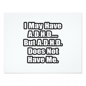 adhd quotes