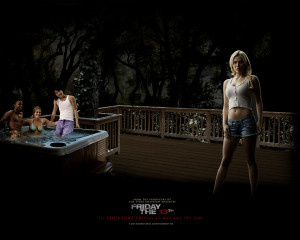 Friday the 13th - Movie Wallpapers - joBlo.com