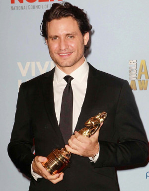 Edgar Ramirez Pictures