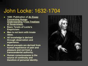 John Locke: 1632-1704 by Sv3Eqp