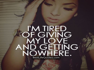 Girls With Swag Love Quotes Girls with swag love quotes