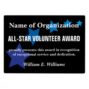 in appreciation for your service in appreciation for your service ...