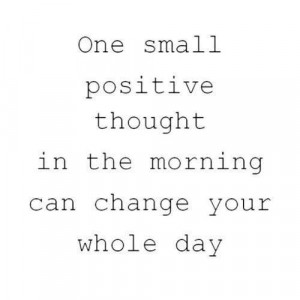 Positive thinking can increase our life span, lower depression rates ...