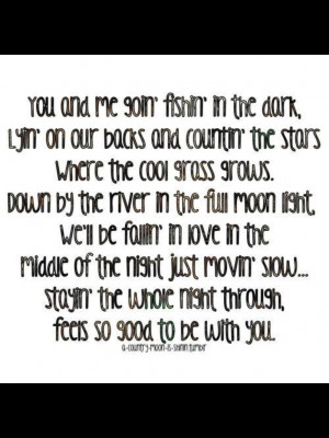 Daddy S Country Girl Quotes