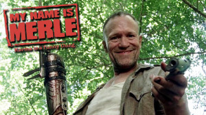 Comments Off : Merle , The Walking Dead more...