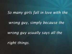 Heart Touching Girl Quotes | 25dip