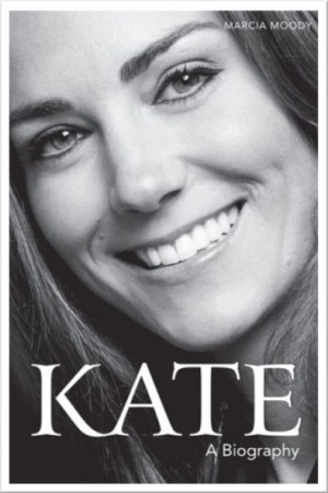 ... negatives in Kate life. But she has had problems as everybody else