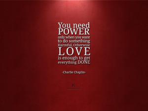 Charlie Chaplin Love Wallpaper : Free Download