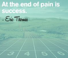 Eric Thomas. ET