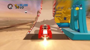 Lego City Undercover - Launch Quotes Trailer - WiiU