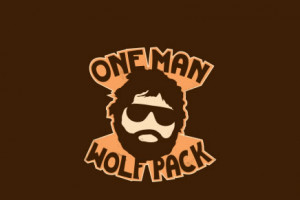 Wolfpack The Hangover