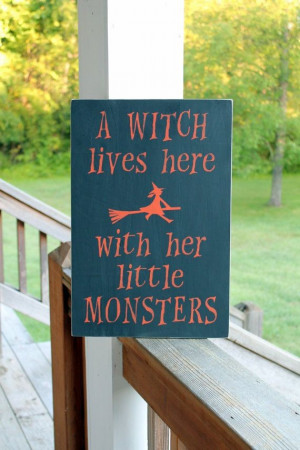 Halloween quotes, best, sayings, monsters