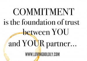 commitment quotes commitment quotes relationship commitment quotes ...