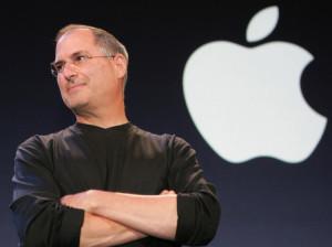 Steve Jobs 1955-2011: su vida, simplemente en imágenes