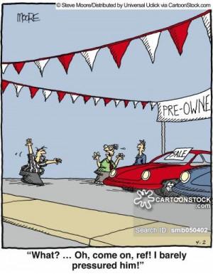 Car Salesman cartoons, Car Salesman cartoon, funny, Car Salesman ...
