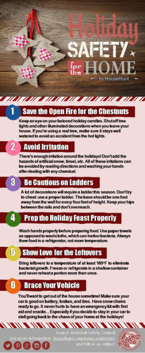Christmas Safety Quotes. QuotesGram