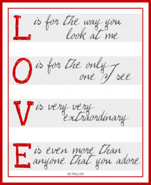 Sad Love Quotes With Pictures Gallery: True Love Quotes For Him With ...