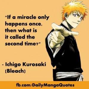 bleach #animequotes
