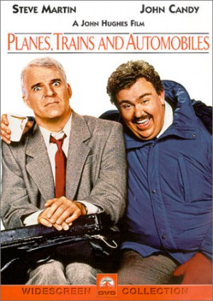 John Candy Planes Trains And Automobiles Quotes