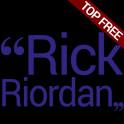 Rick Riordan - Quotes