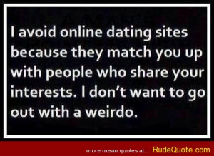 Quotes for dating profile