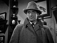Basil Rathbone Quotes Clinic