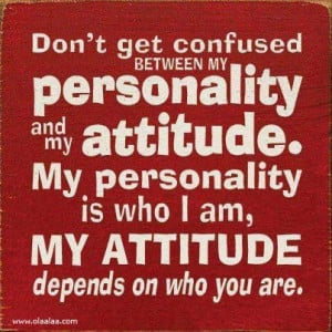 ... was posted in quotes and tagged attitude quotes attitude thoughts