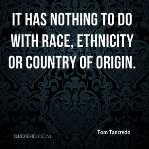 Quotes About Race and Ethnicity