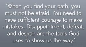 Paolo Coelho Inspiring Quotes