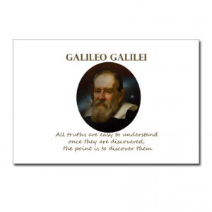galileo quotes truth