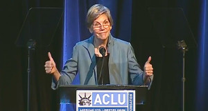 Elizabeth Warren (YouTube)