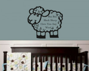 Black Sheep Funny Quotes