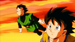 Gohan And Videl Dragon Ball