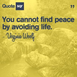 Literary quotes about life virginia woolf quotes